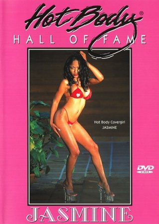 Hot Body Hall Of Fame: Jasmine (2002)