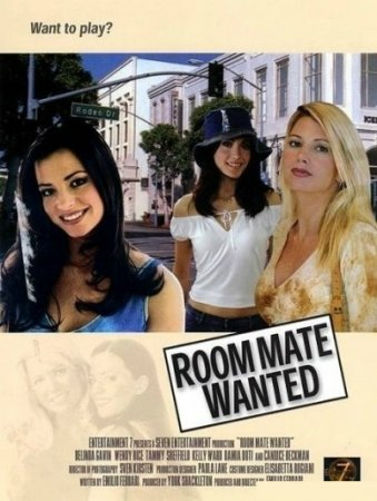 Roommate Wanted (2002)