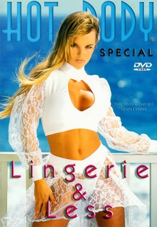 Hot Body Special: Lingerie & Less (1997)