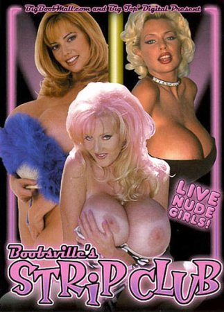 Boobsville's Strip Club (2006)