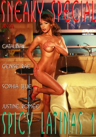 Hot Body Sneaky Special: Spicy Latinas 1 (2002)