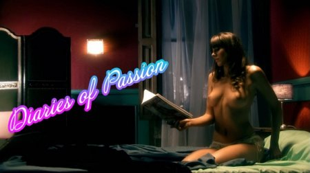 Diaries Of Passion (2008)