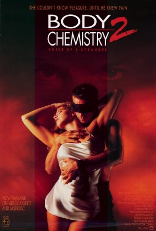 Body Chemistry II: The Voice of a Stranger (1991)