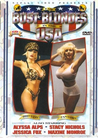 Busty Blondes of the USA (2005)