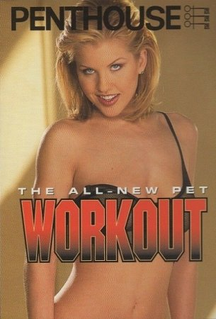 Penthouse: The All New Pet Workout (1999)