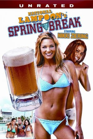 National Lampoon's Spring Break 24/7 (2007)