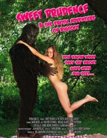 Sweet Prudence & the Erotic Adventure of Bigfoot (2011)