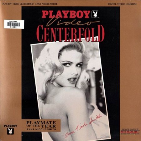 Playboy Video Centerfold: Anna Nicole Smith: Playmate of the Year (1993)
