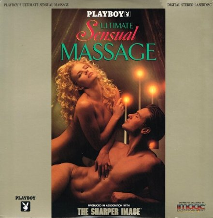 Playboy: Ultimate Sensual Massage (1991)