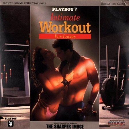 Playboy Intimate Workout For Lovers (1992)