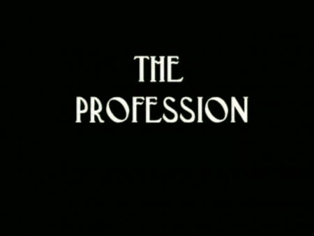 The Profession (1997 - 2000)