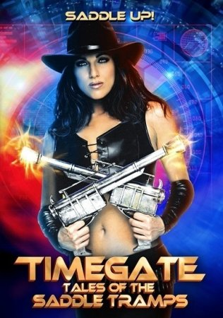 Timegate: Tales Of The Saddle Tramps (1999)
