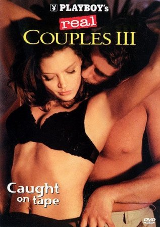 Playboy Real Couples III: Caught on Tape (2001)