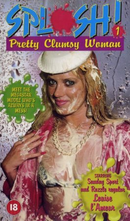 Splosh 1: Pretty Clumsy Woman (1991)
