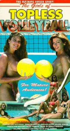 Girls of Topless Volleyball (1994)