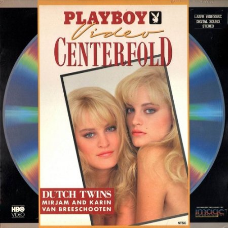 Playboy Video Centerfold: Dutch Twins: Van Breeschooten Twins (1989)