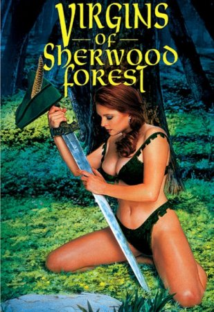 The Virgins of Sherwood Forest (2000)