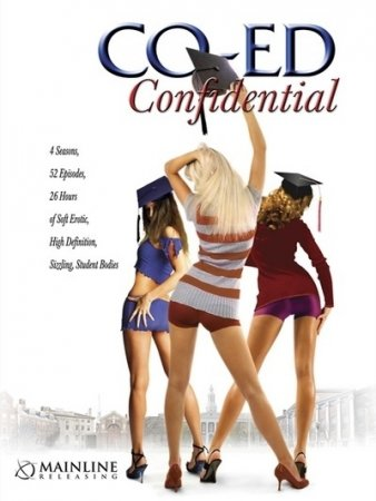 Co-Ed Confidential (Season 1 / 2007)