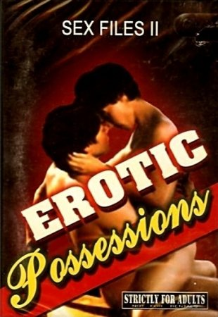 Sex Files: Erotic Possessions (2000)