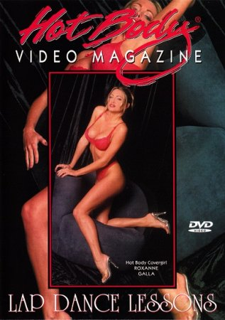 Hot Body Video Magazine: Lap Dance Lessons (2002)