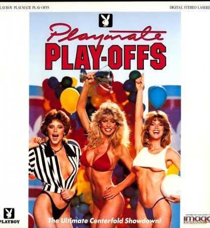 Playboy Playmate Play-Offs (1986)