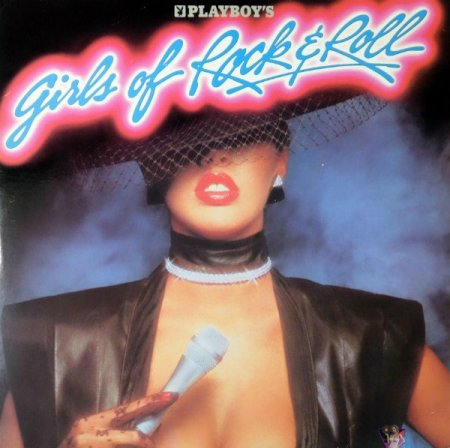 Playboy: Girls Of Rock & Roll (1985)