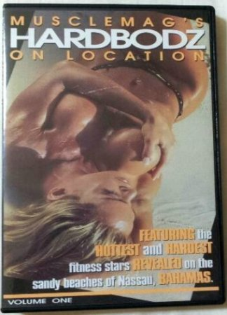 Musclemag's Hardbodz On Location Vol.1 (1997)