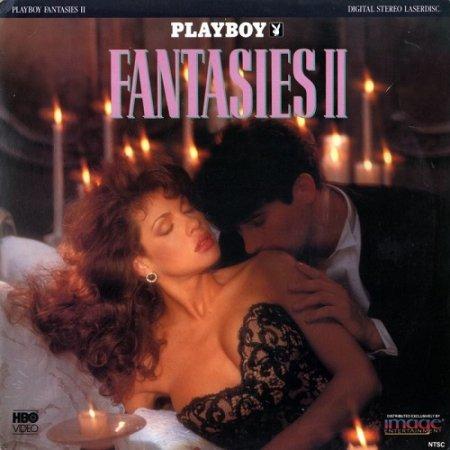 Playboy Fantasies 2 (1990)