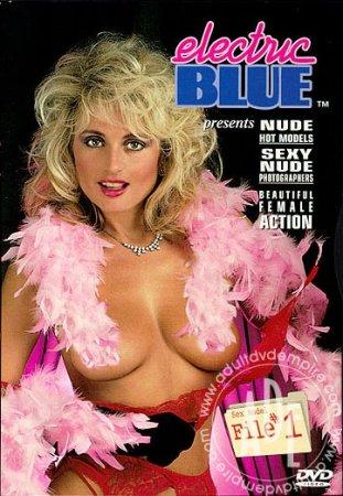 Electric Blue: Sex Model File 1 (1997)