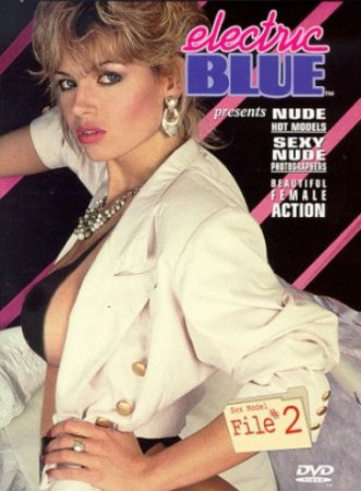 Electric Blue: Sex Model File 2 (1997)