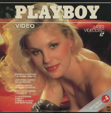 Playboy Video Collector's Edition Volume 4 (1983)