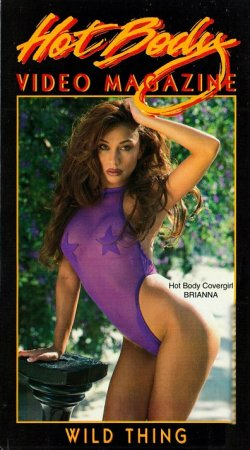 Hot Body Video Magazine: Wild Thing (1996)