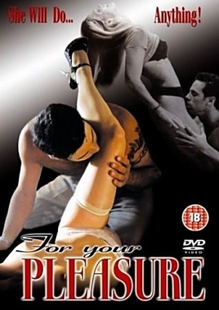 For Your Pleasure (2001)