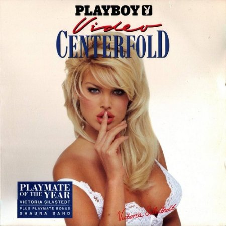 Playboy Video Centerfold: Victoria Silvstedt: Playmate of the Year (1997)
