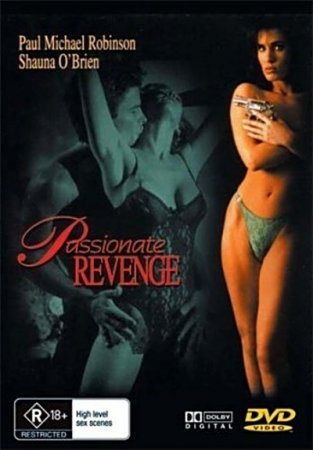 Passionate Revenge / Friend of the Family II (1996)