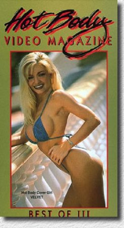 Best Of Hot Body Video Magazine III (1996)