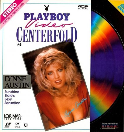 Playboy Video Centerfold: Lynne Austin (1986)