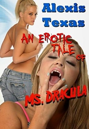 An Erotic Tale of Ms. Dracula (2014)