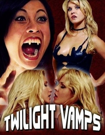 Twilight Vamps: Lust At First Bite (2010)