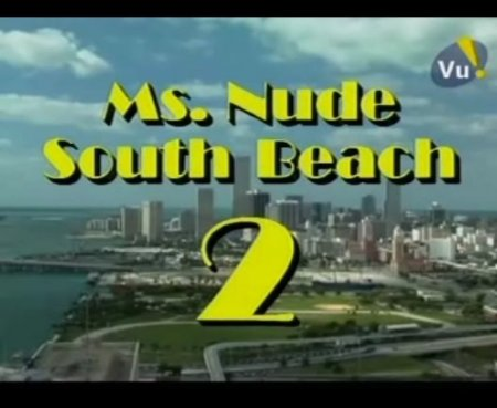 Miss Nude South Beach 2 (2004)