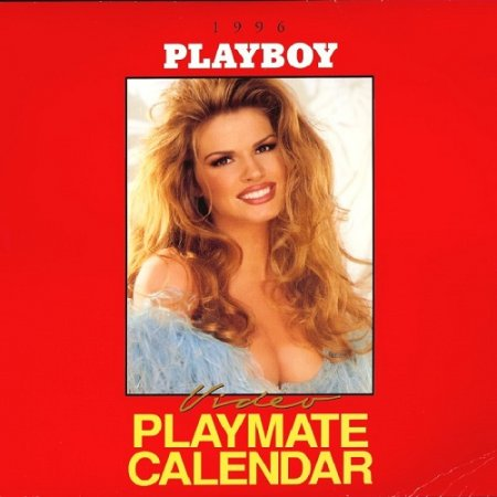 Playboy Video Playmate Calendar 1996