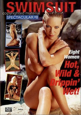 Ironman Magazine's Sexy Swimsuit Spectacular 8 (2003)