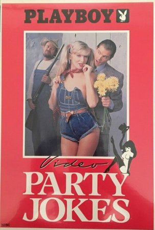 Playboy Video Party Jokes (1989)