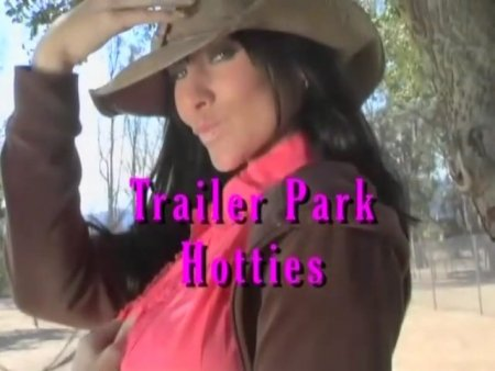 Trailer Park Hotties (2009)