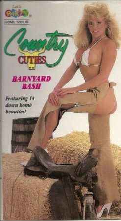 Country Cuties Barnyard Bash (1990)