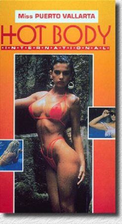 Hot Body International: Miss Puerto Vallarta (1990)