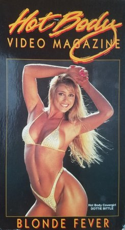 Hot Body Video Magazine Volume 3 (1993)