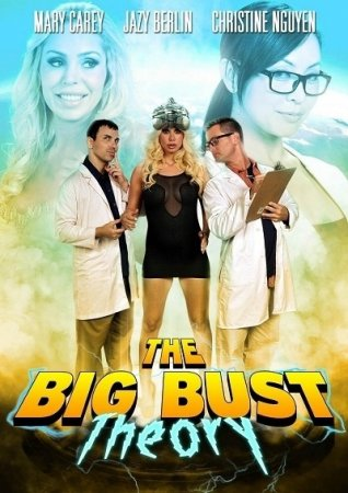 The Big Bust Theory / The Super Sex Program (2013)
