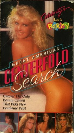 Great American Centerfold Search (1987)