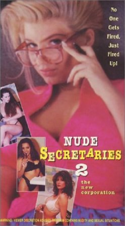 Nude Secretaries 2: The New Corporation (1994)